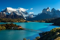 Patagonia Argentina x-post from rpics