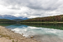 Patricia Lake Jasper National Park AB