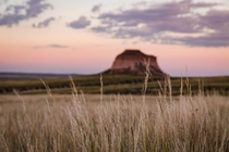 Pawnee Buttes - Pawnee National Grasslands Colorado