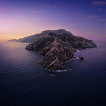 Peaceful Sunset on Catalina Island California Photographer Jessica Robertson