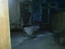 Pennhurst Asylum in PA  more in comments