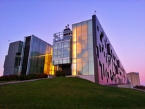 Perimeter Institute of Theoretical Physics Waterloo Ontario Canada