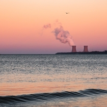 Perry Nuclear Power Plant in Ohio
