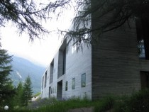 Peter Zumthors Therme Vals