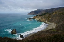 Pfeiffer Beach - Big Sur CA