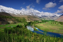 Phandar Valley  Gilgit Baltistan Pakistan  By Muzaffar Bukhari