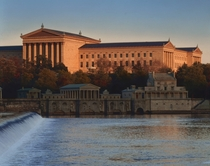 Philadelphia Museum of Art  x