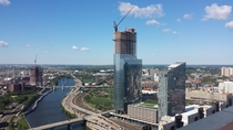 Philly  Peco Rooftop