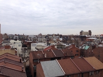 Philly Rooftops