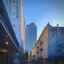 Photo I took last October - Royal St New Orleans