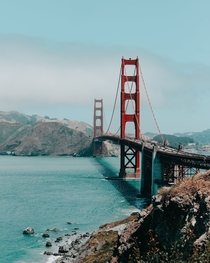 Photographs from San Francisco VisitTheUSA  ItsHollieAnn - Travel and Lifestyle