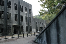 Pic #2 - WWII Poison Gas Factory on Okunoshima Japan