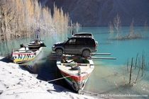 Pic #3 - How We Do Transportation in Hunza amp Some Bonus Shots