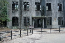 Pic #3 - WWII Poison Gas Factory on Okunoshima Japan