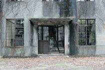Pic #4 - WWII Poison Gas Factory on Okunoshima Japan
