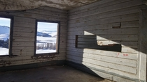 Pic #7 - Czar Nicolas Hunting Cabin in Kars Turkey