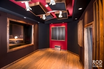 Pic #9 - I was hired to photograph a newly built audio recording studio It was pretty impressive
