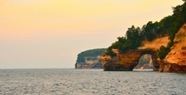 Pictured Rocks Munising MI