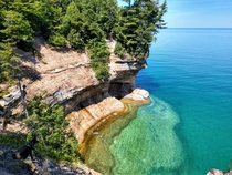 Pictured Rocks National Lakeshore Munising MI