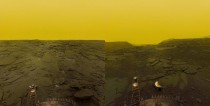 Pictures of the surface of venus by the soviets in the s  x-post rpics