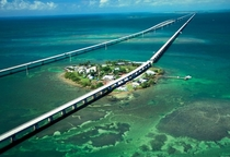 Pigeon Key Overseas Highway Florida Keys  Xpost from rSeaPorn
