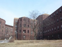 Pilgrim state psychiatric center NY