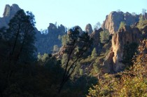 Pinnacles National Park California x