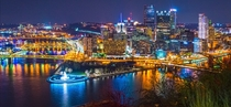 Pittsburgh is Ugly