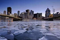 Pittsburgh Pennsylvania  by Scott Betz