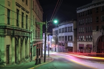 Pittsburgh Streets