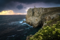 Pointe de Pen Hir Photo by Emmanuel LEMEE