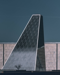 Polaris Hall Air Force Academy Colorado