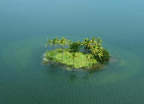 Poll Islet Australia  from rpics