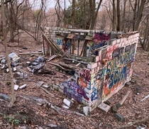 Popular spot Centralia PA The town has a coal mine thats been burning beneath it since