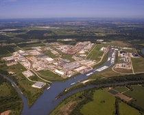 Port of Catoosa Oklahoma One of the largest inland ports in the United States