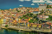 Porto Portugal  by Uxio