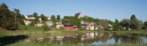 Porvoo Southern Finland founded in the late th century
