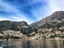 Positano Amalfi Coast -IT