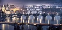 Prague Czech Republic  by Andreas Zachmann