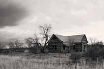 Prairie Homestead  Moran Texas