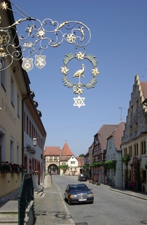 Prichsenstadt Germany