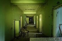 Pripyat Hospital is the most terrible place in Pripyat which still retains alarm echo of the disaster night in April