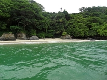 Private Secluded Beach - Secret Spot Madagascar
