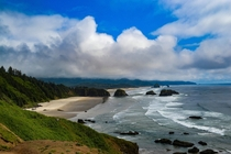Pure Beauty at Cannon Beach Oregon