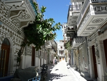 Pyrgi Chios Greece