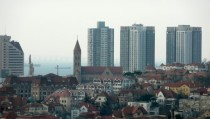 Qingdao A Chinese City with Imperial German roots