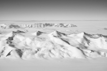 Queen Elizabeth Range of the Transantarctic Mountains Antarctica