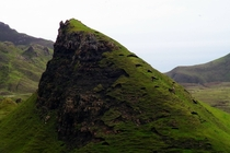 Quirang - The Trotternish - Isle of Skye - Scotland
