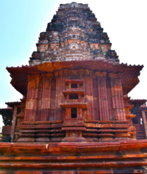 Ramalingeswara temple INDIA which is popularly known as Ramappa Temple named after its sculptor dates back to  AD It was built during the reign of Kakatiya kingdom