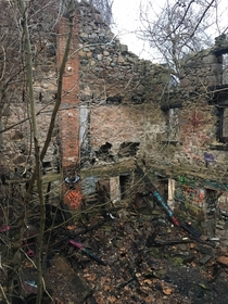 Random Ancient Bando in Ellicott City Maryland